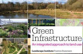 Integrated approach to land use
